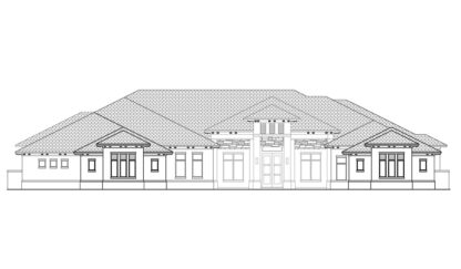F1-6240 Front Elevation